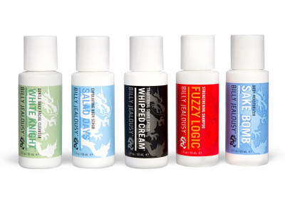 Billy Jealousy Value Travel Kit - 5 piece - beautystoredepot.com