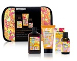 Amika Treat Your Hair Travel Kit