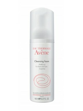 Avene Cleansing Foam 5.07 oz