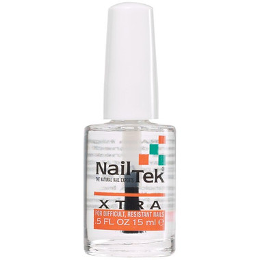 Nail Tek Xtra for Difficult, Resistant Nails .5 oz