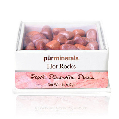 Pur Minerals Hot Rocks