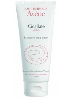 Avene Cicalfate Hand Restorative Hand Cream 3.3 oz - beautystoredepot.com
