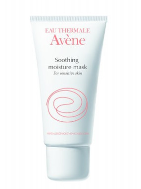 Avene Soothing Moisture Mask 1.7 oz