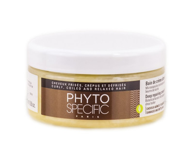 Phyto PhytoSpecific Deep Repairing Cream Bath 6.8 oz - beautystoredepot.com