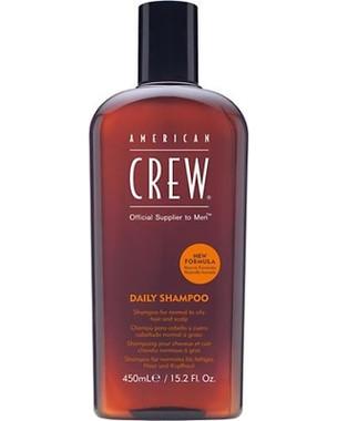 American Crew Daily Shampoo  - beautystoredepot.com