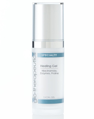 gloTherapeutics Healing Gel 1 oz
