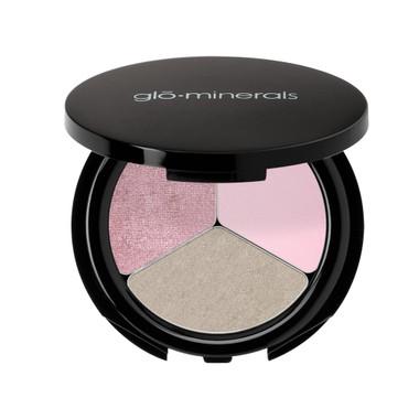 gloMinerals gloEye Shadow Trio - Ballerina