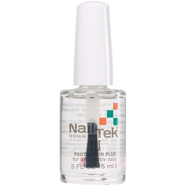 Nail Tek Protection Plus III .5 oz