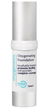 Oxygenetix Breathable Foundation 15 ml