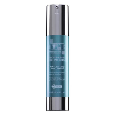 GlyMed Plus Age Management OXYGEN Deep Pore Cleanser 1.69 oz