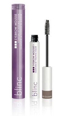 blinc Eyebrow Mousse - beautystoredepot.com