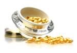 G.M. Collin Daily Ceramide Comfort 75 Capsules