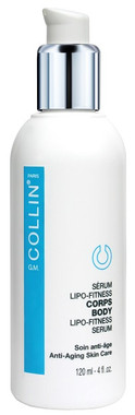 G.M. Collin Lipo-Fitness Serum 4 oz