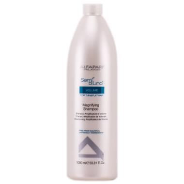 Alfaparf Semi Di Lino Volume Magnifying Shampoo 33.8 oz - beautystoredepot.com