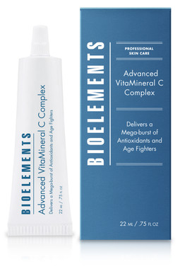 Bioelements Advanced VitaMineral C Complex .75 oz
