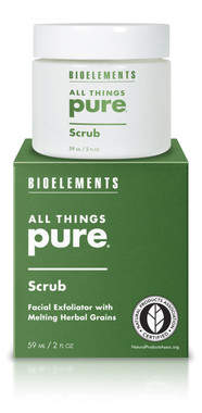Bioelements All Things Pure Scrub 2 oz