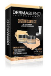 Dermablend Custom Camo Kit