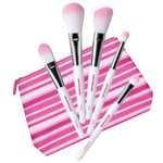 Pur Minerals Magic Wands 5-Piece Brush Kit