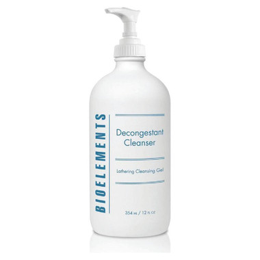 Bioelements Decongestant Cleanser 12 oz