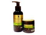 Macadamia Professional Nourishing Oil & Mini Masque Duo