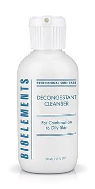 Bioelements Decongestant Cleanser 2 oz