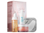 bliss Good To Glow! Triple Oxygen Radiance Enhancing Set