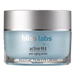 blisslabs Active 99.0 Anti-Aging Multi-Action Eye Cream .5 oz
