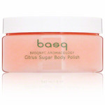 Basq Citrus Body Polish 4 oz
