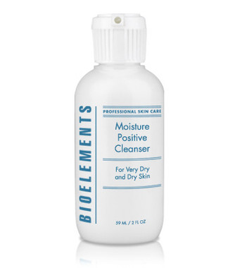 Bioelements Moisture Positive Cleanser 2 oz - beautystoredepot.com