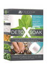 Cuccio Naturale DetoXsoak Kit