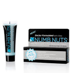 Numb Nuts Pain Relieving Cream