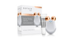 NuFACE Mini Facial Toning Device - White Rose
