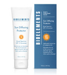 Bioelements Sun Diffusing Protector SPF 15 4 oz