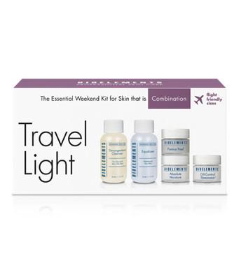 Bioelements Travel Light Kit - Combination - beautystoredepot.com
