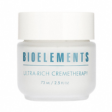 Bioelements Ultra-Rich CremeTherapy 2.5 oz