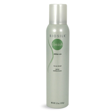 BioSilk Silk Therapy Shine On 5.3 oz