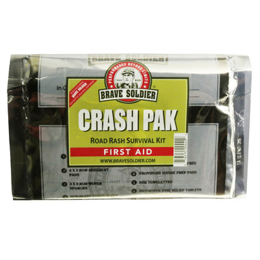 Brave Soldier Crash Paks - First Aid Healing Products - beautystoredepot.com