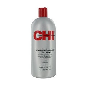 CHI Ionic Color Lock Treatment 32 oz