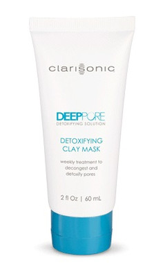 Clarisonic Deep Pore Detoxifying Clay Mask 2 oz - beautystoredepot.com