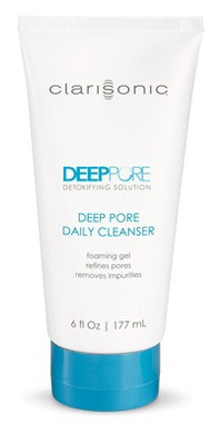 Clarisonic Deep Pore Daily Cleanser 6 oz - beautystoredepot.com