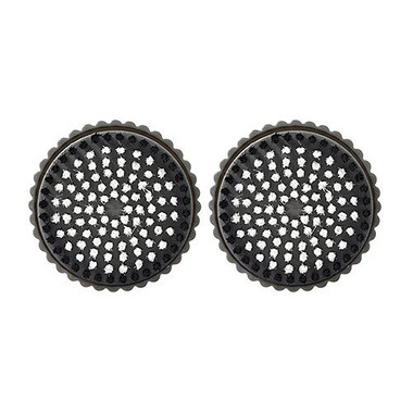Clarisonic Replacement Brush Heads Twin Pack - for the Body - beautystoredepot.com