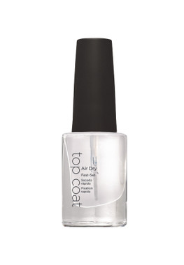 CND Air Dry Fast-Set Top Coat .33 fl oz - beautystoredepot.com