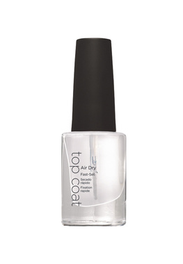 CND Air Dry Fast-Set Top Coat .33 fl oz