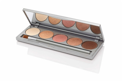 Colorescience Pro Beauty On The Go Sunset Palette