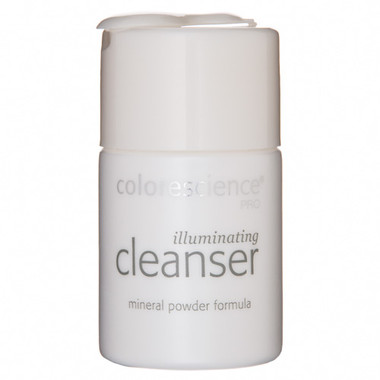 Colorescience Pro Illuminating Cleanser 1.4 oz