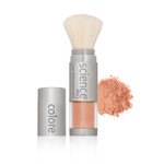 Colorescience Pro Finishing Powder Brush - Illuminating Pearl Powder 6g