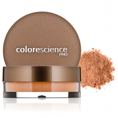 Colorescience Pro Loose Mineral Foundation Jar SPF 20 - All Dolled Up .21 oz
