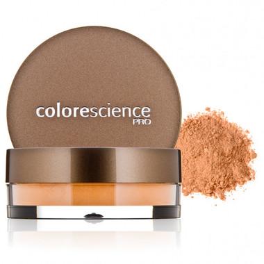 Colorescience Pro Loose Mineral Foundation Jar SPF 20 - California Girl .21 oz