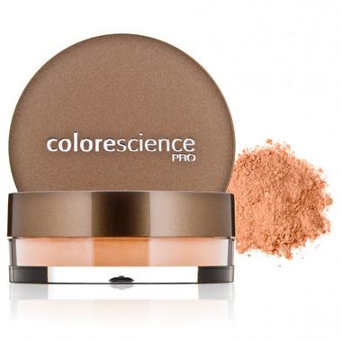 Colorescience Pro Loose Mineral Foundation Jar SPF 20 - Second Skin .21 oz