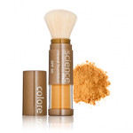 Colorescience Pro Loose Mineral Powder Foundation Brush SPF 20 - A Taste of Honey .21 oz